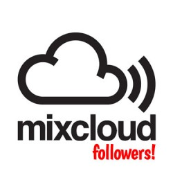 Mixcloud followers