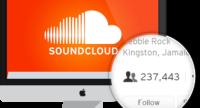 buy SoundCloud Followers