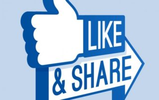 The important things need to know about Facebook Shares and Likes