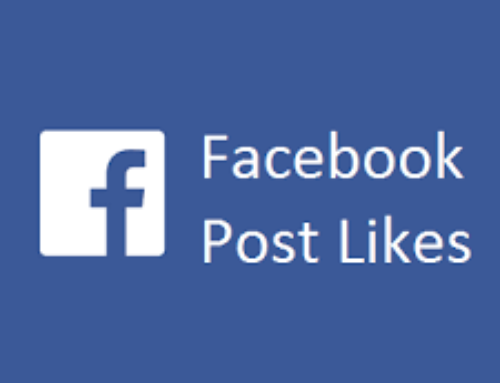 Why your Facebook post need to have many genuine likes?