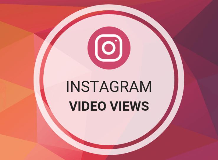 Instagram Video Views cheap