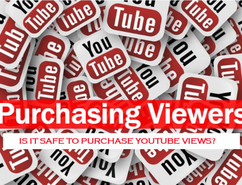 Is it safe to purchase Youtube views?