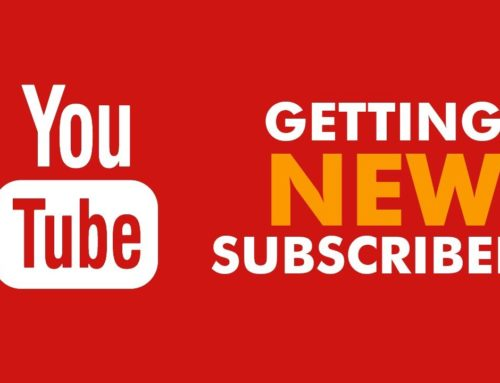 The power of getting legit Youtube Subscribers for Youtube channel