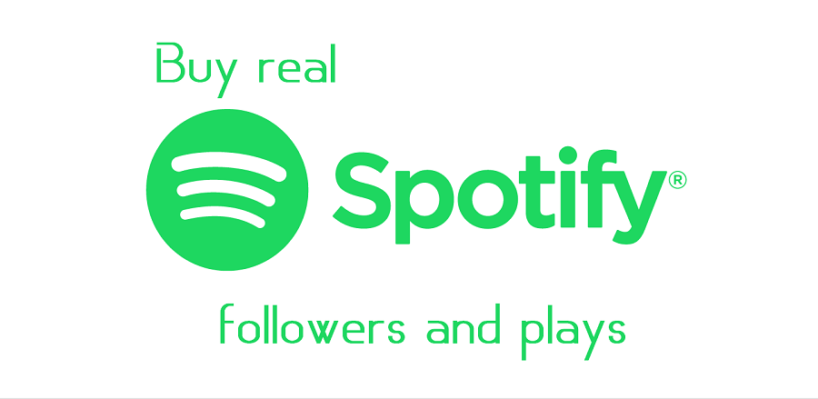 Buy Spotify Plays Followers cheap review