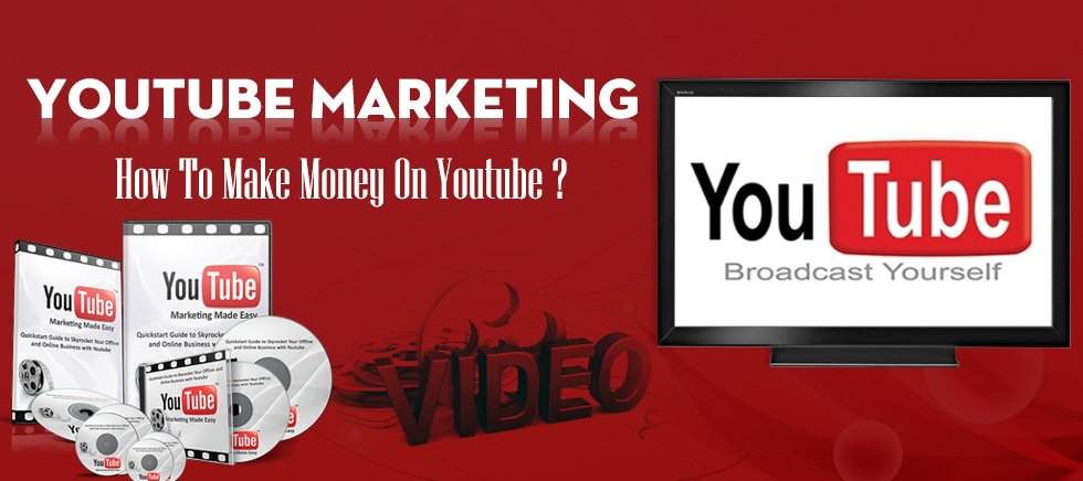 Marketing for businesses on Youtube